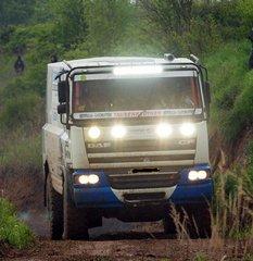 Truck lampen 24 volt