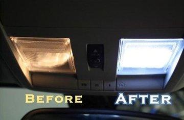 Interieur lampen