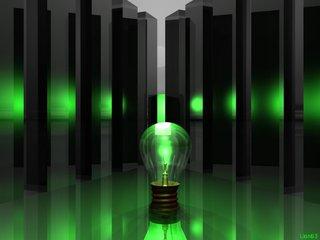 Huis-tuin-kantoor lampen