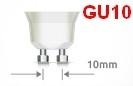 GU10 (220v)