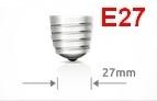 E27 (220v)