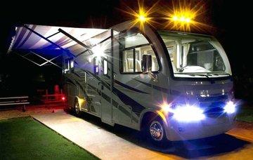 Camper/Boot/Caravan