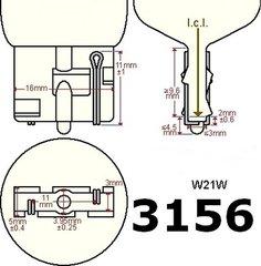 3156 Enkele functie