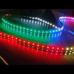 Kleuren en RGB Strips
