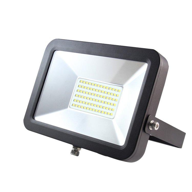 AC-led bouwlamp 50w Cool-wit