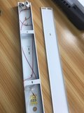 LED TL armatuur 120cm dual_