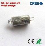 G4 led 2w-Warmwit CREE_