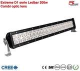 Extreme 20 inch ledbar 200w Combi AR Optics - 18.000 Lumen_