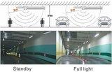 120cm LED TL Radar-sensor instelbaar 18watt -2200 lumen- Cool-wit_