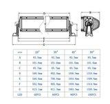 Extreme 30 inch Curved Ledbar 300w AR Optics  28.000 lumen_