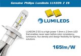 9012 Led Canbus koplampen set 8.000 lumen flex-cool_