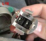 2 stuks H7 Adapters voor  Audi A3-A4L-A6L Buick_