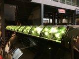 Extreme 40inch dimbare Ledbar Evolve rgb Dim-grootlicht 496watt_