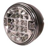 LED Achteruitrijlicht hamburger model 12v/24v E9 keur_