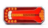 LED Neon Achterlicht dynamisch 12v/24v E-keur_