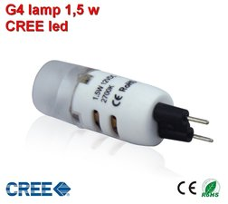 G4 led CREE Warm-wit (110 lumen)