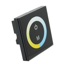 Touch Controller voor warmwit/ koelwit mix ledstrips