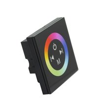 Touch RGB controller voor ledstrips