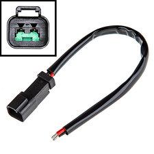 DT connector kabel 20cm met  DT connector Female