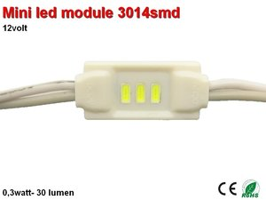 Mini Led Module Coolwit Ip65