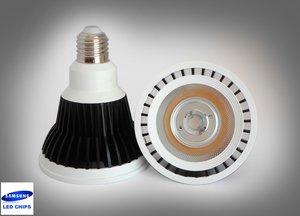 PAR30 led Spot 12watt AC-COB Dimbaar 1150lumen
