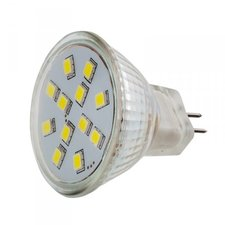 MR11-12smd 2835smd Warm-wit 210lumen