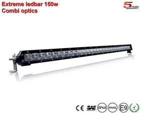 Extreme 30 inch ledbar 150w -E9- AR Optics- 14.800 lumen