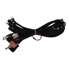 12 volt Kabelset voor Led werk lampen