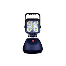 LED 15w werklamp met magneetvoet