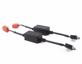 Digitale decoder voor canbus H7 ledlampen