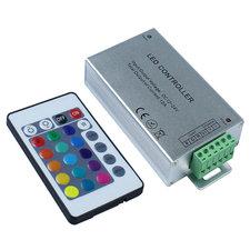 RGB Controller Infrarood gestuurd