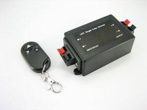 12V RemoteDimmer-75Watt