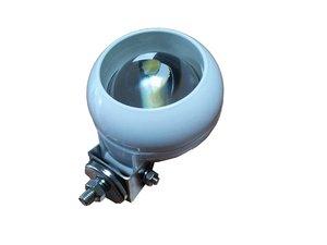 LED 20watt Breedstraler Wit 1800 lumen