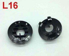 2 stuks H7 Adapters voor  Hyundai Mistra , Kia Carnival