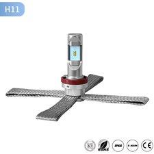 H11 Set Led G10 koplampen set 8.000 lumen copperflex