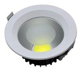 Downlight COB 12w Cool wit 1200 lumen
