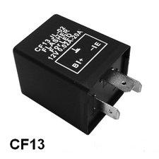 LED Relais CF-13voor led knipper lichten