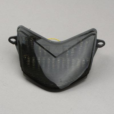 LED Achterlicht Kawasaki 2005-2007 ZX10r/ZX6RR/Z750s Smoke
