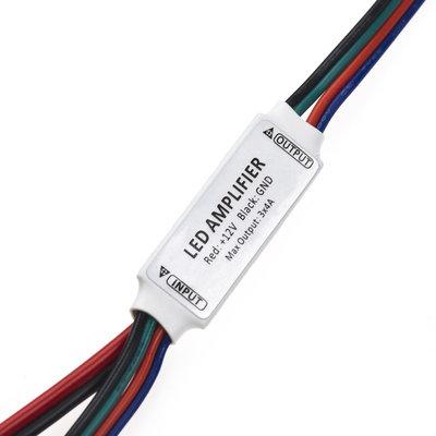 Ultra-mini-RGB versterker