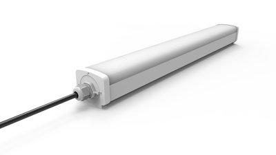 IP66 koppelbaar LED Armatuur 60cm 20W 2400lm cool-wit