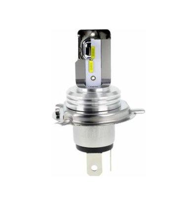 H4 motor-scooter koplamp 18w CSP 1600lumen