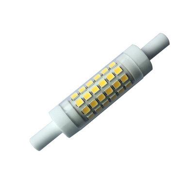 Led R7s Smart-line 78x16mm 5w (vervangt 50w) warm-wit dimbaar