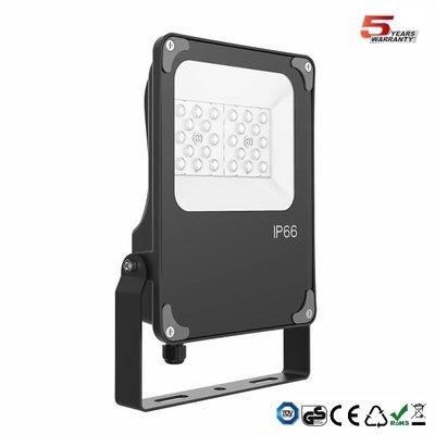 30w dimbare bouwlamp RA series 3.600 lumen warm-wit