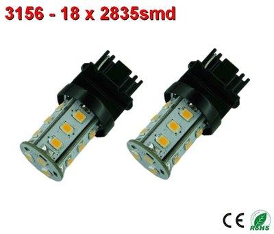 2 x 3156 18x2835smd Cool-Wit 10-30v