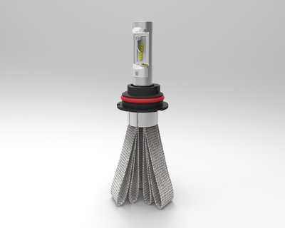 9007 /HB5 BI-Led Canbus koplampen Set 7.000 lumen Flex-cool