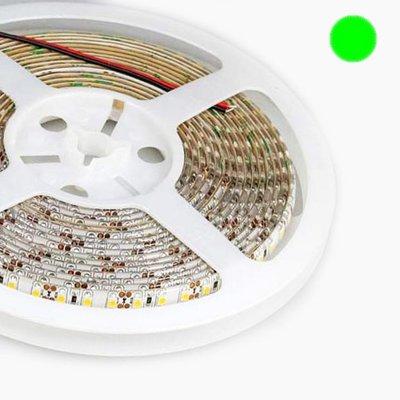 5Meter LEDstrip groen 600x 2835smd 96watt -IP65