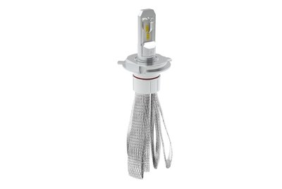 H4 BI-Led Canbus koplampen Motor 4.000 lumen Flex-cool