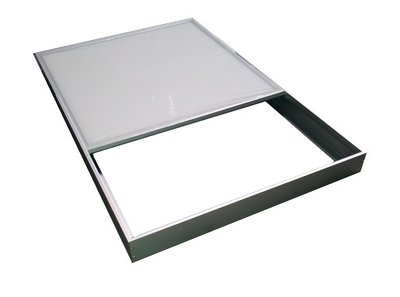 Montage frame 60x60 voor ledpaneel tegen plafond