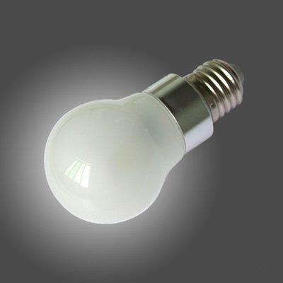 E27 LED-gloeilamp 4w Warmwit dimbaar