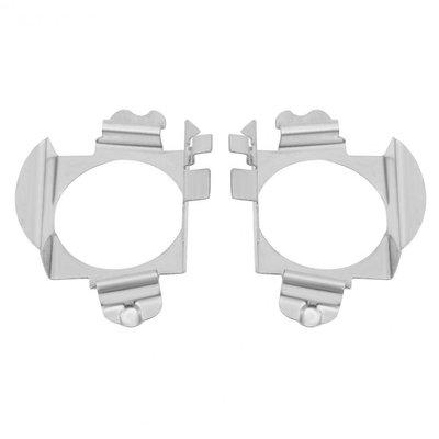2 stuks H7 Adapters voor Nissan/VW/Mercedes/Audi/Bmw/DAF Euro6